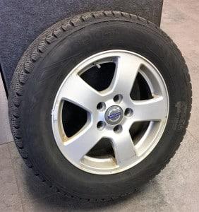 "Volvo V50 orig 15"""