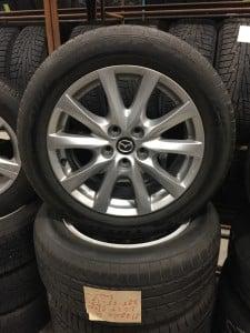 """Mazda 6 orig 17"""""""