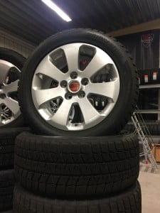 "Opel Insignia 17"""