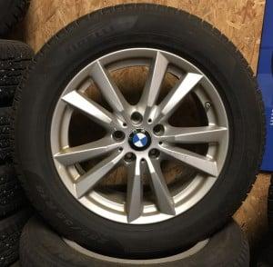"""BMW X5 Orig 18"""""""
