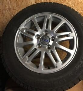 "Volvo Orig 15"""