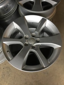 "Subaru Original 17"""